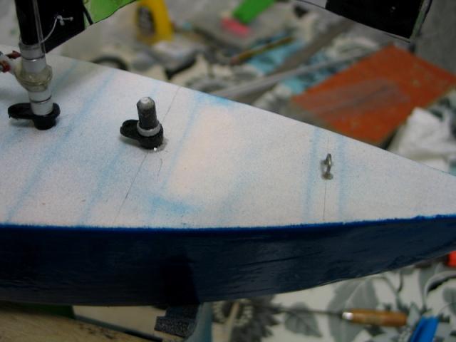 ModelismoRC_20130722_Construccion velero Clase Footy 69