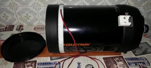 MPPLA4_022_05Cinta calentadora Celestron C8 XLT_20141121